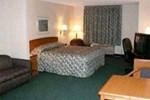 Отель Sleep Inn & Suites Speedway