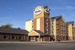Отель South Bend IN Travelodge