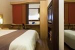 Отель Ibis Paris Pont de Suresnes