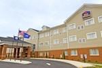 Отель Best Western Charlottesville Airport Inn & Stes