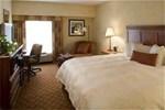 Hampton Inn and Suites Knoxville-Downtown TN