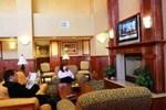 Отель HAMPTON INN STES PALMDALE