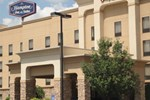Отель Hampton Inn & Suites Richmond, IN