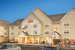 Отель TownePlace Suites Medford