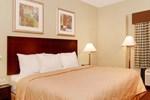 Отель Comfort Hotel