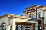 Отель Hampton Inn and Suites Lancaster