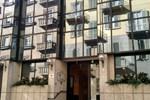Отель Hotel Valentino Du Parc