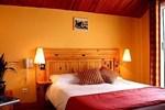 Отель Hotel l'Ecureuil