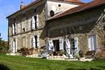 Мини-отель Le Puyfavard