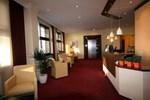 Отель Montana Hotel Mönchengladbach