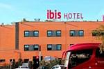 Отель Ibis Madrid Alcorcon Tresaguas