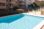 Апартаменты Apartamentos de Sol