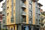Апартаменты Apartamentos Spa Cueto