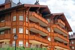 Апартаменты Bostan 6