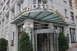 Отель Derag Livinghotel Henriette