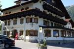 Отель Gasthof Rose