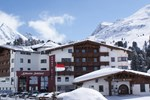Отель Apart Hotel Kühtaier Schlössl