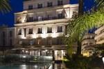 Отель Hôtel Le Canberra