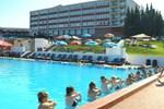 Отель Hotel Lázně Kostelec