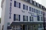 Logis La Vieille Renommee Hotel De Beauvoir