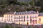 Отель Logis Ardiden