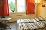 Хостел Hostel Jena