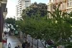 Отель Apartamentos Rambla