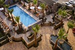 Отель Hotel Encanto de Las Cruces - Heritage Hotels and Resorts