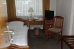 Отель Hotel Am Stadion
