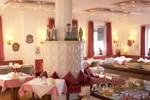 Отель Hotel Hubertus Hamacher