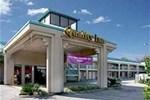 Отель Quality Inn Alexandria