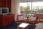Апартаменты Le Tyrol