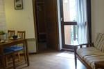 Апартаменты Les Séracs