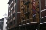 Отель Sant Jordi