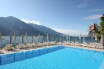 Отель Hotel Capo Reamol
