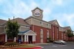 Отель Suburban Extended Stay Kennesaw