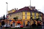 Отель Hotel La Cupola