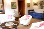 Апартаменты Villa La Foleia