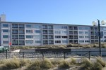 Апартаменты Zeezicht Residence