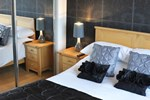 Апартаменты Zinn Apartments
