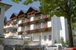 Отель Kurhotel Garni Rosenhag