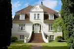 Апартаменты Villa Friedericia