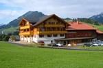 Гостевой дом Ferienhof Stephanie