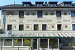 Мини-отель Hotel Garni Erlbacher