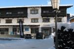 Гостевой дом Gästehaus Edinger