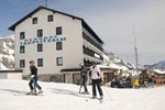 Отель Hotel Berghof Tauplitzalm