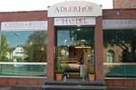 Отель Hotel Adlerhof
