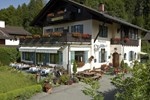Гостевой дом Gasthaus am Zierwald