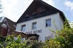 Gästehaus Pension Haus Heine
