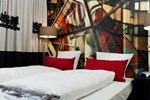 Отель Best Western Hotel Nürnberg